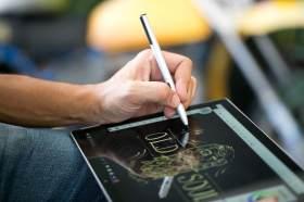 全新Windows 10 觸控螢幕專用 Adonit Ink微軟認證觸控筆在台上市