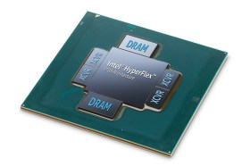 Intel 推出業界首款整合高頻寬記憶體的 FPGA