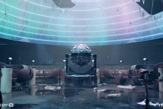 NVIDIA RTX技術實現電影特效級即時渲染