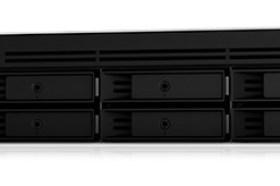 Synology ® 推出 12 吋精巧 2U 機架式 RackStation RS1219+