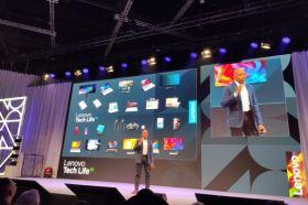Lenovo於2019 IFA宣布推出多款超吸睛產品