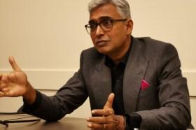 <2019 IFA>洞悉聯想亞太行銷策略 訪談亞太區首席營銷官 Bhaskar Choudhuri