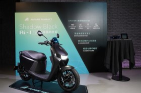 買電車超Easy 宏佳騰A Motor與亞太電信跨界合作
