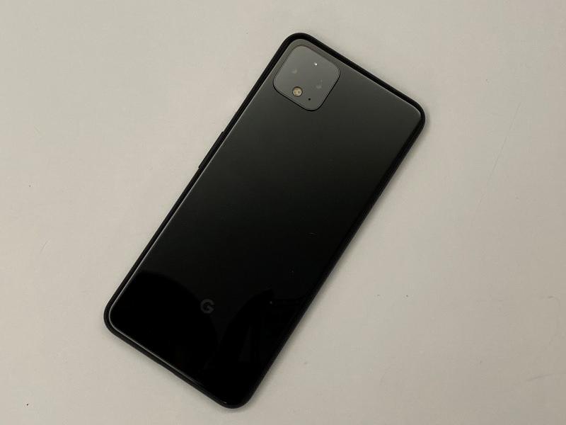 Google Pixel 4 上市了 開箱+拍照畫質與產品特色看這篇 - 電腦DIY