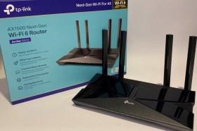 升級Wi-Fi 6極速無線Router不用花大錢 TP-Link Archer AX10開箱介紹