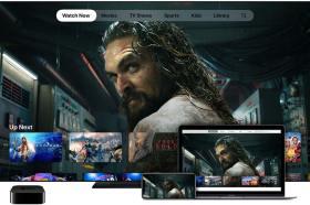 Apple TV+來了!怎麼使用看這篇QA