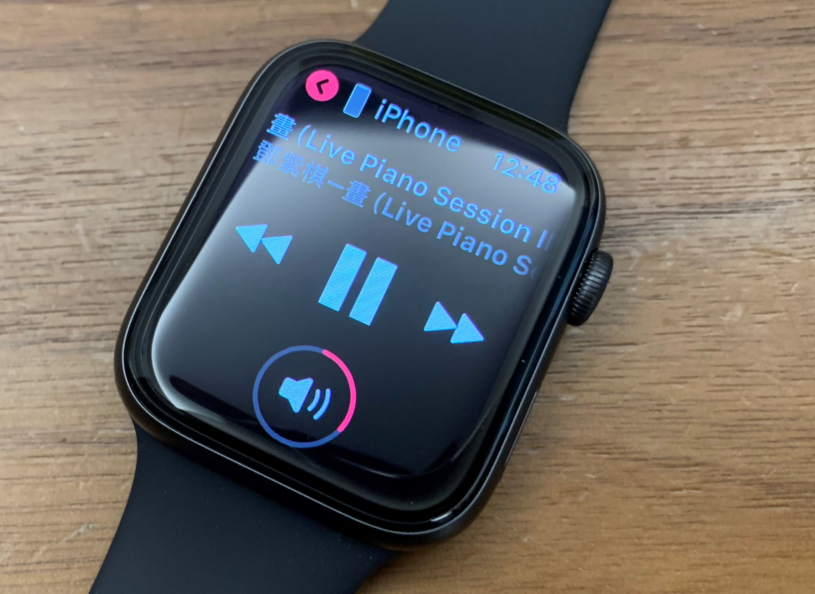 Apple Watch Series 5 LTE版開箱 新舊兩代功能差異與特色看這篇 - 電腦DIY