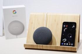 講國語也通了!Google 新一代Nest Mini 智慧音箱在台上市