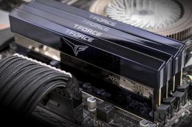 十銓科技T-FORCE 推出鏡面設計XTREEM ARGB電競記憶體