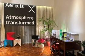 柯P也對微型Hi-Fi音響有興趣!台北音響暨藝術大展19日開展 aerix情境展演最新音響科技