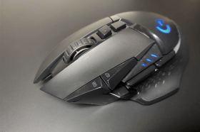 超強操控+無線充電功能!羅技G502 LIGHTSPEED無線電競滑鼠開箱試用報告