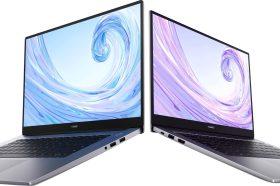 超級窄邊框設計!HUAWEI MateBook D14 & MateBook D15 登場