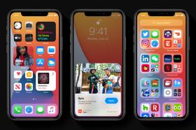 iOS 14要來了!最大的介面更新帶來群聊、新桌面排列、地圖與翻譯等超多便利性功能