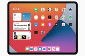 iPadOS 14 加入專為 iPad 設計的超多有感全新功能