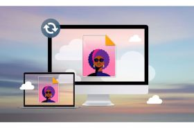 Adobe Illustrator 打造最新「雲端文件」功能 iPad版更好用