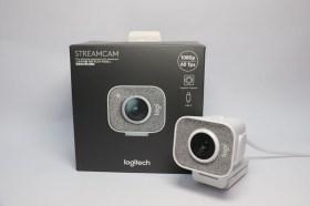 最強悍的網路直播神器!Logitech StreamCam網路攝影機開箱評測