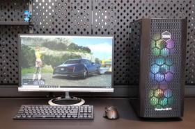 輕鬆搞定電腦硬體配置還讓您大玩RGB燈效!捷元新宙斯機開箱評測報告