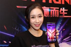 ASUS ROG Phone 3發表!產品實機與詳細功能特色看這篇