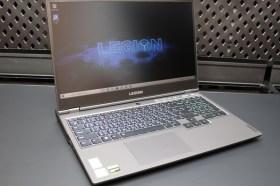 專為效能而生的電競筆電 – LENOVO LEGION 5Pi開箱評測