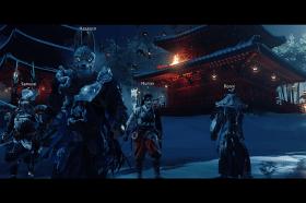 「Ghost of Tsushima: Legends(奇譚模式)」將於2020年秋季登陸PS4