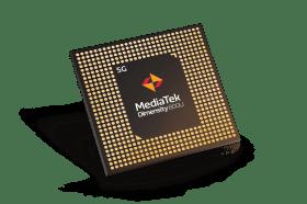 聯發科技推出最新5G晶片 – 天璣800U 支持5G+5G 雙卡雙待等技術