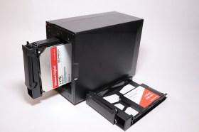 最佳的NAS儲存裝置選擇!Western Digital Red NAS 系列 14TB HDD 與 SA500 1TB SSD 評測