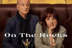 蘇菲亞卡波拉執導、編劇新片《人生觸礁時》將於10月在Apple TV+登場