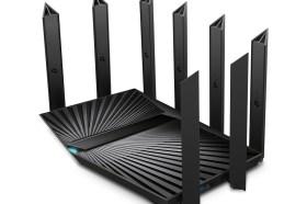 TP-Link 再推出高階Wi-Fi 6產品 – Archer AX90