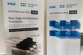 Intel揭密10nm SuperFin新工藝製程 強調不亞於其它晶圓廠7nm技術與效能表現