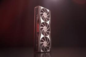 AMD公布Radeon RX 6000系列顯示卡產品外觀