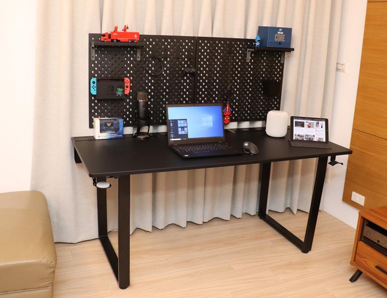 地表最強大的電腦桌- DEZCTOP BIFROST DB160 讓你大玩創意 - 電腦DIY