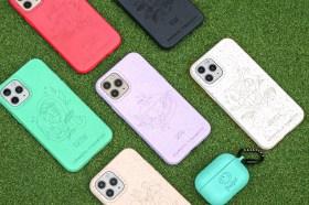 CASETiFY首次聯名BuzzFeed旗下Goodful品牌 推出十二星座iPhone環保材質保護殼