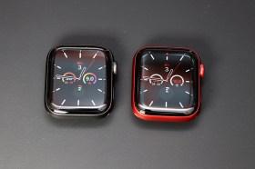 Apple Watch Series 6 值得買嗎?新舊兩代比一比