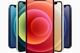 Apple發表iPhone 12 與 iPhone 12 mini!台灣10/16就能預定價格看這篇