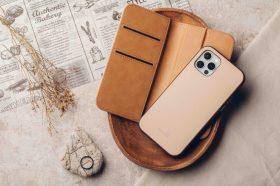 Moshi推出超多iPhone 12時尚配件!SnapTo磁吸功能最吸睛