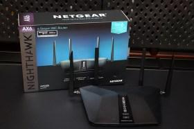 快來升級Wi-Fi 6分享器!NETGEAR NIGHTHAWK RAX50 無線路由器開箱實測