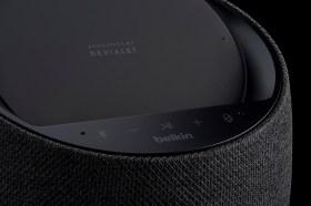 Belkin 和 Devialet 雙強聯手推出無線充電功能的 Hi-Fi 智慧型音響系統