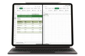 Office for iPad 推出滑鼠和觸控板支援更新