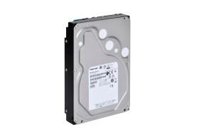 TOSHIBA 推出 4TB、6TB 和 8TB 企業級容量型硬碟 MG08-D系列提供最高可靠性及能源效率
