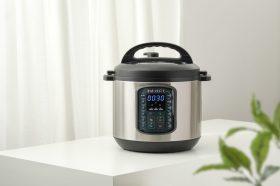 用科技來料理!北美市佔率第一小家電品牌 – Instant Pot IP音速鍋來了!COSTCO獨家首賣