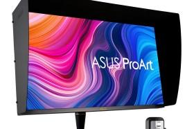 影像工作者最佳利器!華碩ProArt mini-LED 專業螢幕精彩亮相