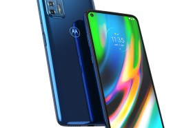 Motorola g9系列首度現身   moto g9 plus、g9 play全新登場