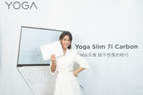 大元分享 Lenovo Yoga Slim 7i Carbon 特色