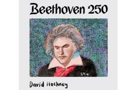 古典迷有福了!Apple Music  推「貝多芬誕辰 250 周年紀念」專題
