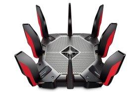快來體驗10 Gbps飆網Wi-Fi 6時代!遊戲玩家無線網路路由器怎麼選?