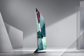 極致電視畫質 三星2020 QLED 8K TV於CES亮相