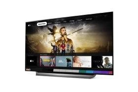 LG 電視正式支援 APPLE TV App 與 APPLE TV+
