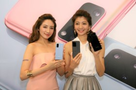 相機超越一億萬相素!三星新旗艦 Galaxy S20系列與摺疊手機 Galaxy Z Flip
