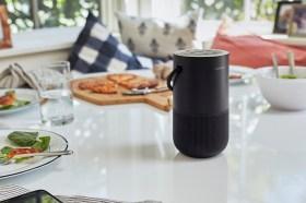 Bose推出全新可攜式智慧型揚聲器:支援AirPlay2 無線Wi-Fi藍牙通吃