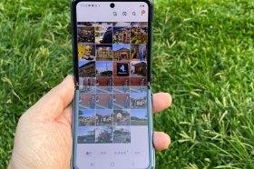 搖身一變成專業隨身相機!三星Galaxy Z Flip 相機拍攝心得分享
